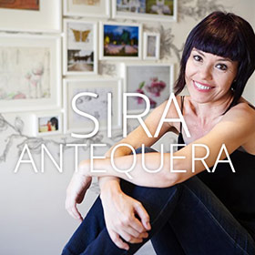 Sira Antequera wedding planner in Spain