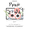 Logo Zankiu International Wedding Award