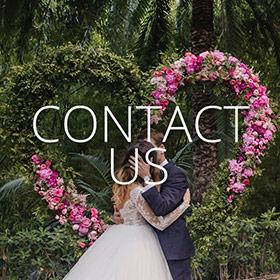 Contact Sira Wedding Planner Spain